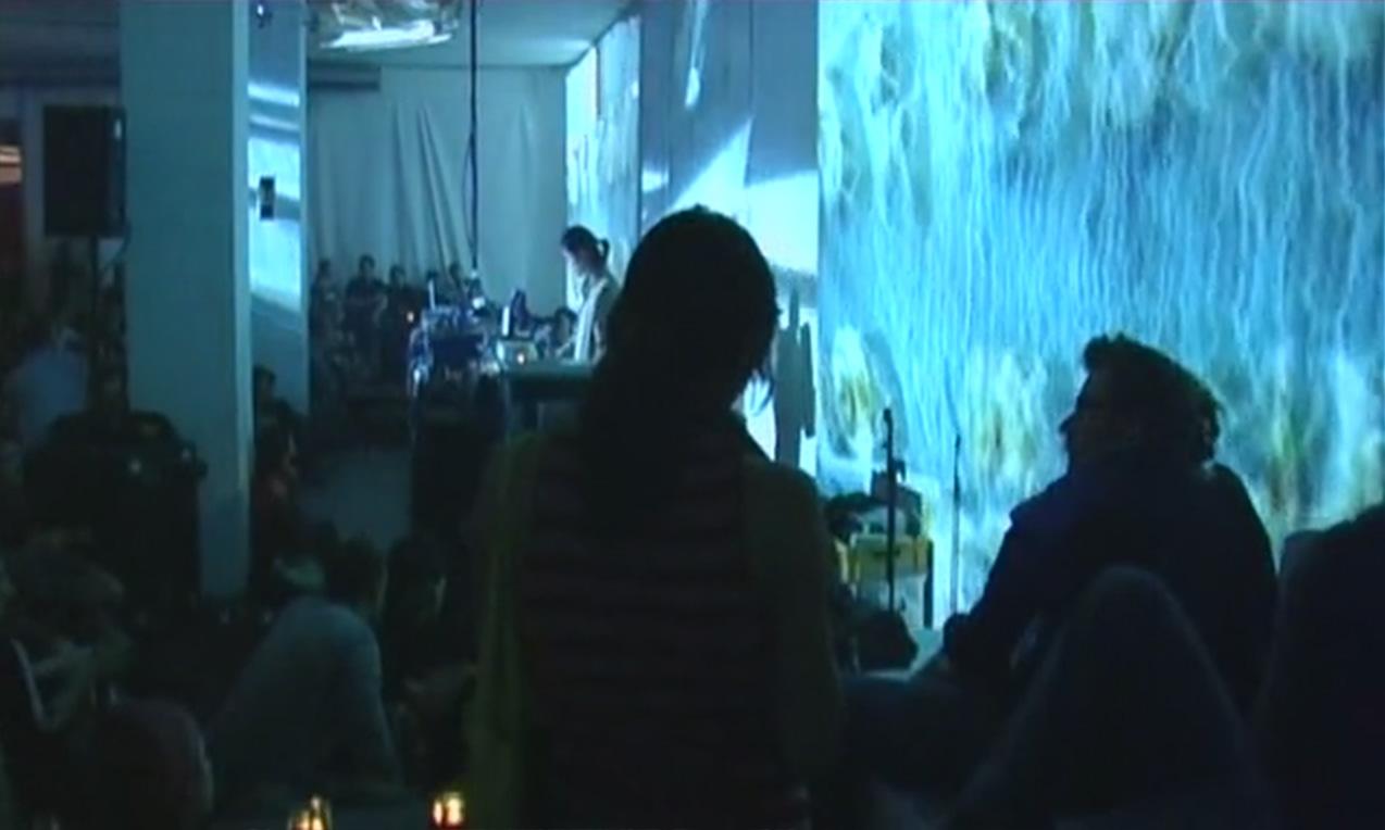 LIQUID VIDEO FESTIVAL